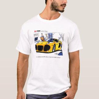 ポルシェ911ターボ Tシャツ