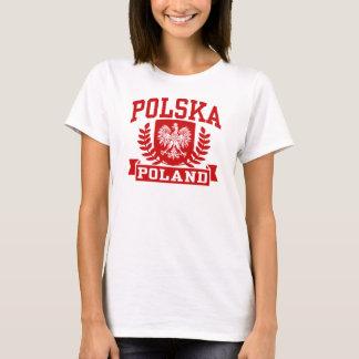 ポルスカポーランド Tシャツ