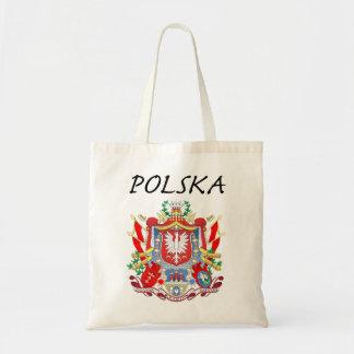 ポルスカ3都市バッグ トートバッグ