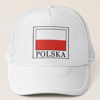 ポルスカ キャップ