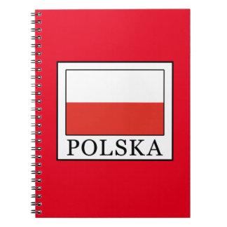 ポルスカ ノートブック