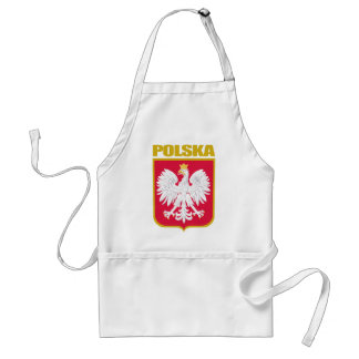 ポルスカ(ポーランド) COA スタンダードエプロン