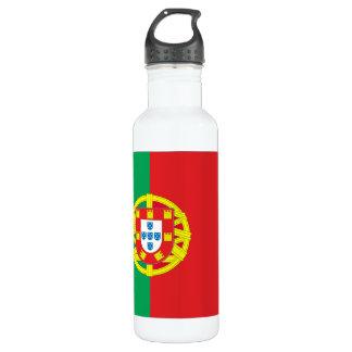 ポルトガルのあなたのプライドを示して下さい! ウォーターボトル