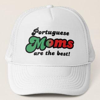 ポルトガルのお母さんの帽子 キャップ