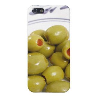 ポルトガルのグリーンオリーブ iPhone 5 CASE