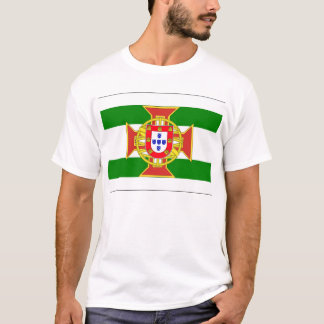 ポルトガルのコロニー総督、ミャンマー Tシャツ