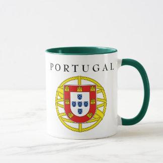 ポルトガルのコーヒー・マグ マグカップ