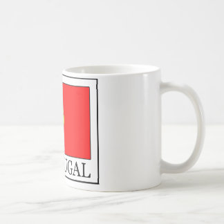 ポルトガルのマグ コーヒーマグカップ