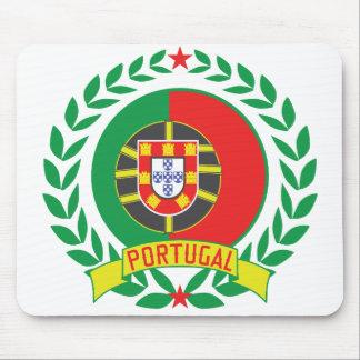 ポルトガルのリース マウスパッド
