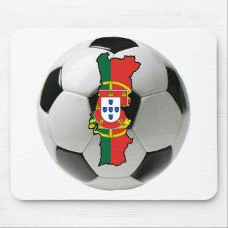 ポルトガルの全国代表チーム マウスパッド