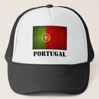 ポルトガルの国旗 キャップ