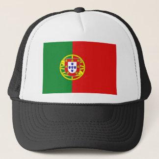 ポルトガルの旗の帽子 キャップ