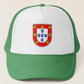 ポルトガルの旗の質 キャップ