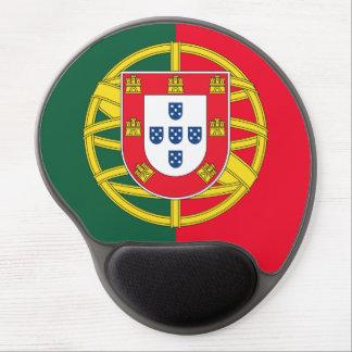 ポルトガルの旗の質 ジェルマウスパッド