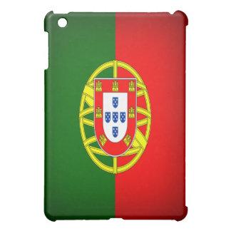 ポルトガルの旗のIpadの場合 iPad Miniカバー