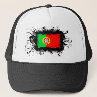 ポルトガルの旗 キャップ