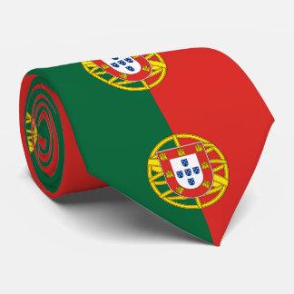 ポルトガルの旗 ネクタイ