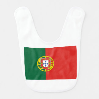 ポルトガルの旗 ベビービブ