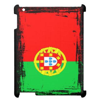 ポルトガルの旗 iPad カバー