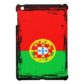 ポルトガルの旗 iPad MINIケース