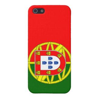 ポルトガルの旗 iPhone 5 COVER