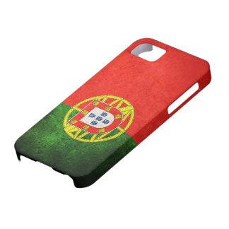 ポルトガルの旗 iPhone SE/5/5s ケース