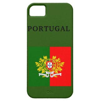 ポルトガルの旗Iの電話SE+ 5/5S、やっとそこに iPhone SE/5/5s ケース