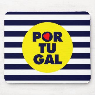 ポルトガルの日曜日 マウスパッド