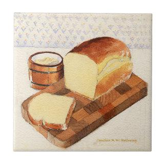 ポルトガルの甘いパンのタイル タイル