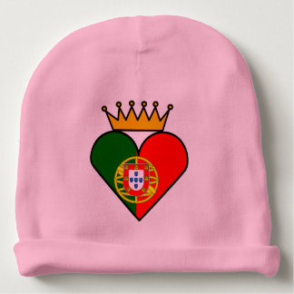 ポルトガルの皇族の帽子 ベビービーニー