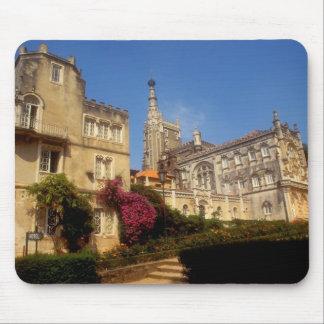 ポルトガルのBussaco宮殿 マウスパッド