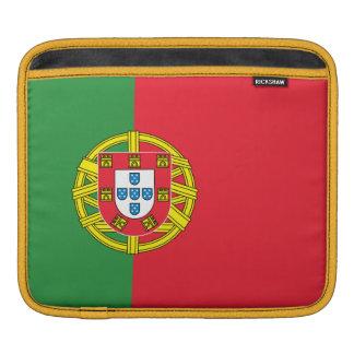 ポルトガルのipadの人力車の袖 iPadスリーブ
