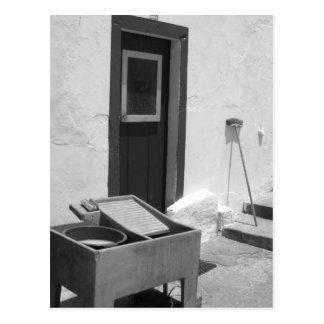 ポルトガルへの戸口 ポストカード
