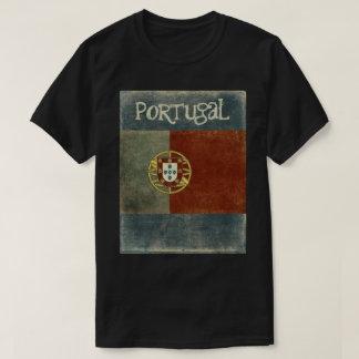 ポルトガルアフリカのTシャツの記念品 Tシャツ