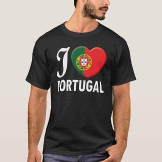 ポルトガル愛W Tシャツ