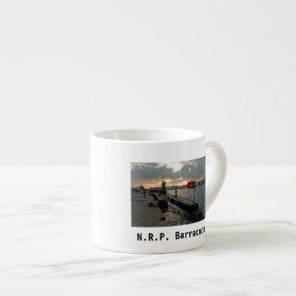 ポルトガル海軍潜水艦 エスプレッソカップ
