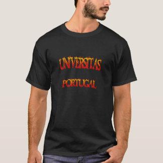 ポルトガル1 Tシャツ