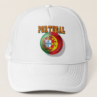 """""""ポルトガル""""のBolaのpor Portugueses キャップ"""