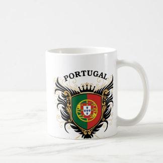 ポルトガル コーヒーマグカップ