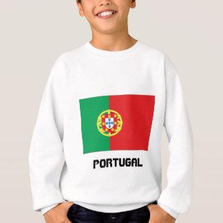 ポルトガル スウェットシャツ