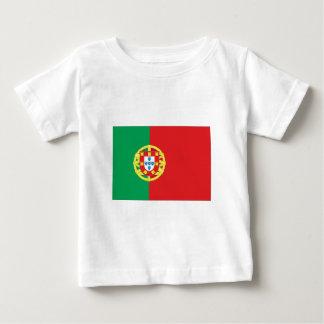 ポルトガル ベビーTシャツ