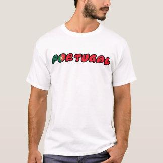ポルトガル Tシャツ