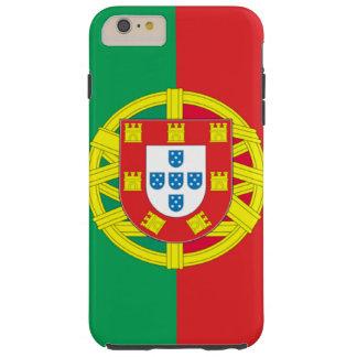 ポルトガル TOUGH iPhone 6 PLUS ケース