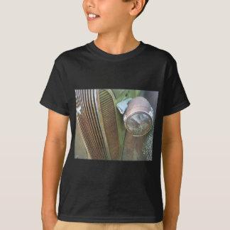 ポンティアクの格子 Tシャツ