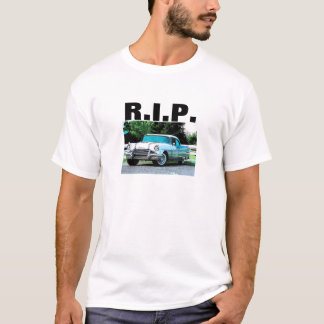 ポンティアクR.I.P.T-Shirt Tシャツ
