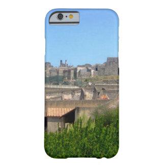 ポンペイイタリアのiPhone 6の場合 Barely There iPhone 6 ケース