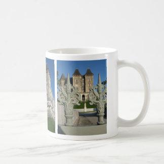 ポーの城 コーヒーマグカップ