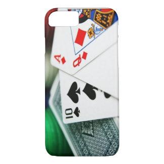 ポーカーカード iPhone 8/7ケース