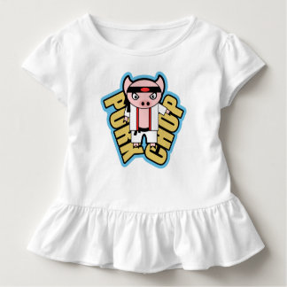 ポークチョップ トドラーTシャツ