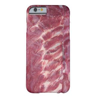 ポーク肋骨 BARELY THERE iPhone 6 ケース